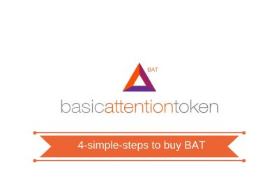 4 simple steps to buy Basic Attention Token