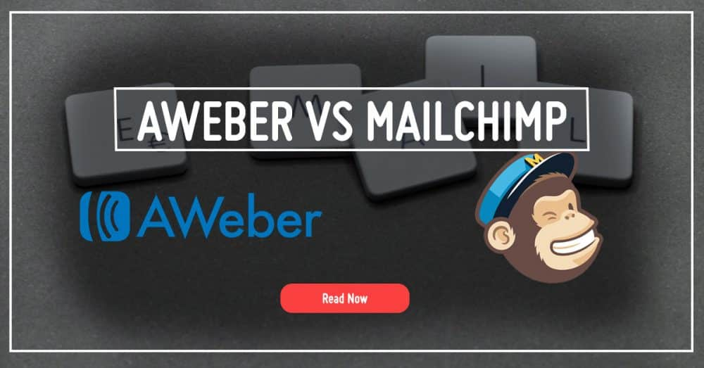 The Greatest Guide To Aweber Or Mailchimp