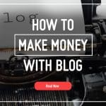 make-money-with-blog
