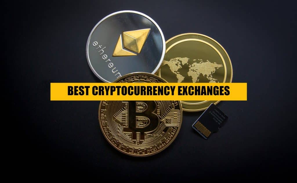 Best trusted cryptocurrency exchanges