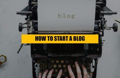 How-to-start-a-blog