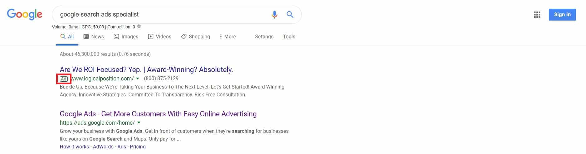 google-ads-specialist