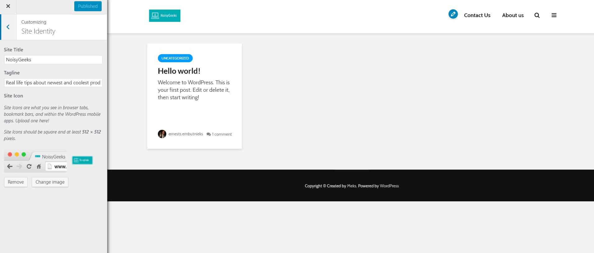 how-to-create-taglines-for-wordpress-blog
