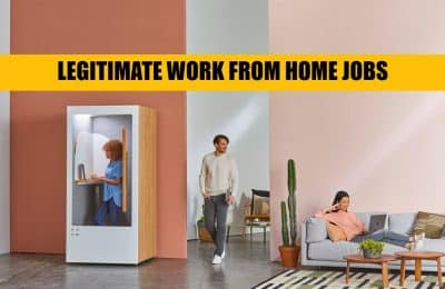 Legitimate-Work-From-Home-Jobs